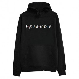Women Friends Hoodies...
