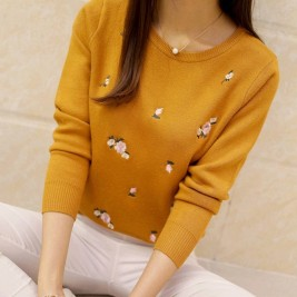 Lcybhe 2019 Autumn Sweater...