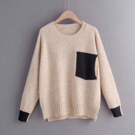 Knitting Sweater Women New...