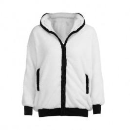 panda hoodie Soft Cute...