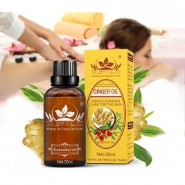 30ml Natural Raw Ginger Oil...