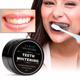 Teeth Whitening Powder...