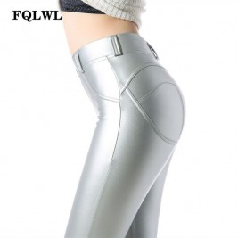 FQLWL Faux Pu Leather...