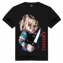 Men/women Seed of chucky t...