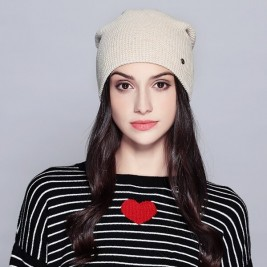 Warm Beanie 2020 Fashion...