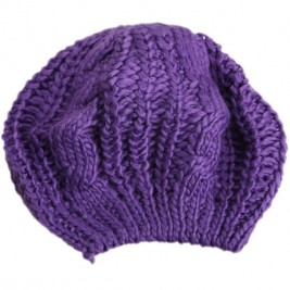 Warm Winter Women Beret...