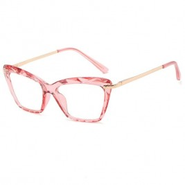 RBENN Cat Eye Optical Frame...