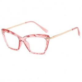 RBENN Cat Eye Optical Frame...