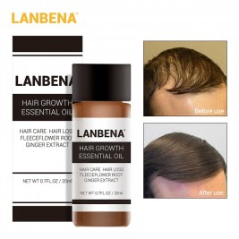LANBENA Fast Powerful Hair...