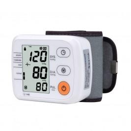 Wrist Blood Pressure...