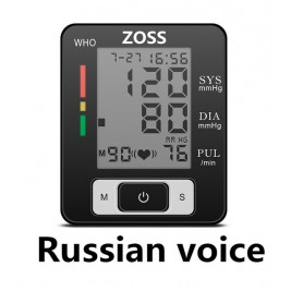 ZOSS  English or Russian...