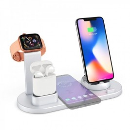 3 in 1 Charging Dock Holder...