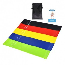 5PCS Resistance Bands Set...